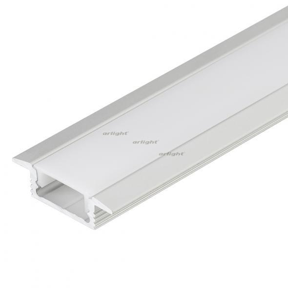 все цены на Arlight Профиль SL-SLIM-H7-F25-2000 ANOD онлайн