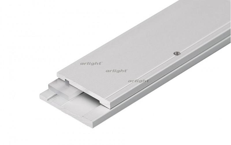 все цены на Arlight Профиль с экраном 2 метра ARH-NANOLINE-5-2000 ANOD онлайн