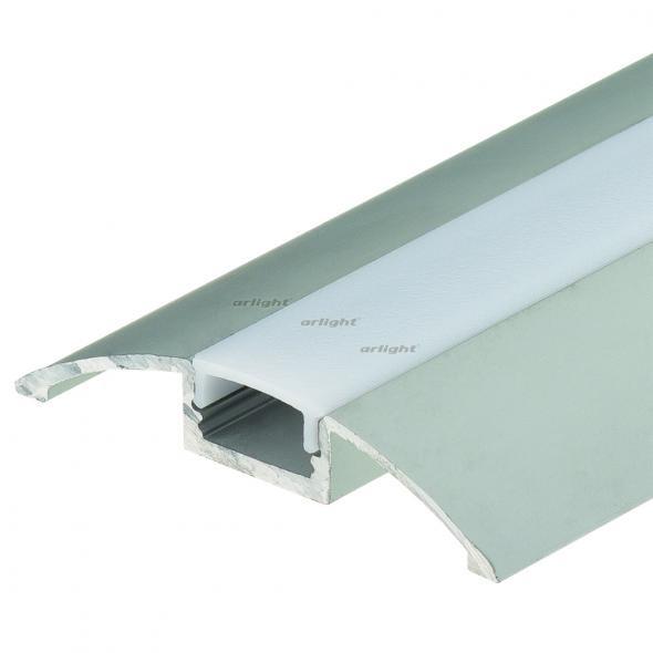все цены на Arlight Профиль 2 метра ARH-FLAT-2000 ANOD онлайн