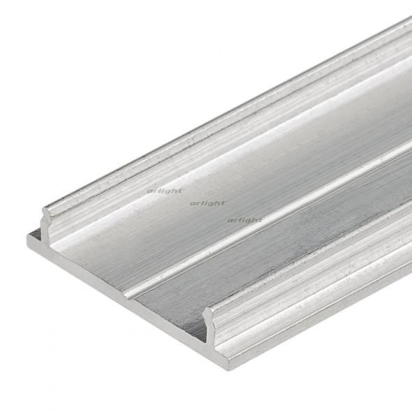 Arlight Алюминиевый Профиль 2 метра TOP-FIX-2000 arlight коннектор выводной fix mono10 1s 15cm