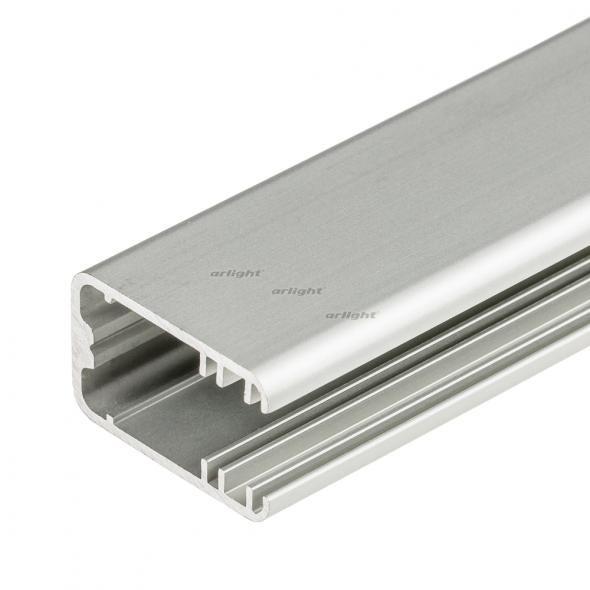 Arlight Алюминиевый Профиль 2 метра TOP-SHELF9-2000 ANOD (P12) цена