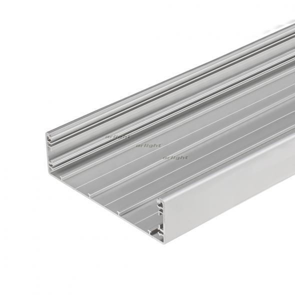 цена на Arlight Алюминиевый Профиль 2 метра TOP-LINIA140-2000 ANOD