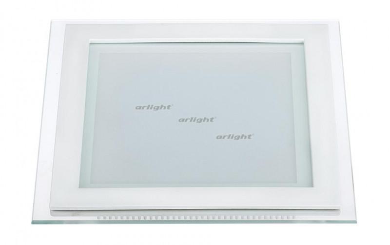 Arlight Светодиодная панель LT-S160x160WH 12W White 120deg светодиодная лампа arlight 014137