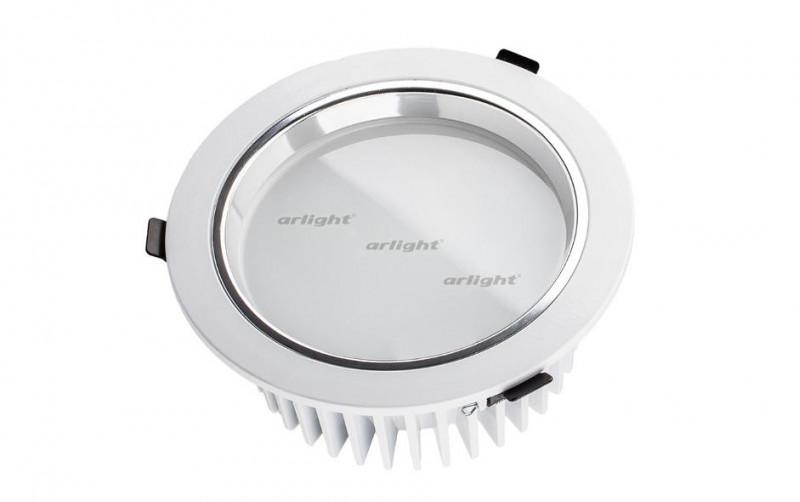 Arlight Светодиодный светильник MD-190MS4-20W White накладной светильник 018861 arlight
