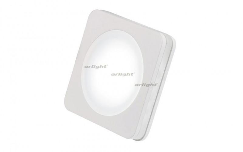 Arlight Светодиодная панель LTD-80x80SOL-5W Day White 4000K светодиодная лампа arlight 014137