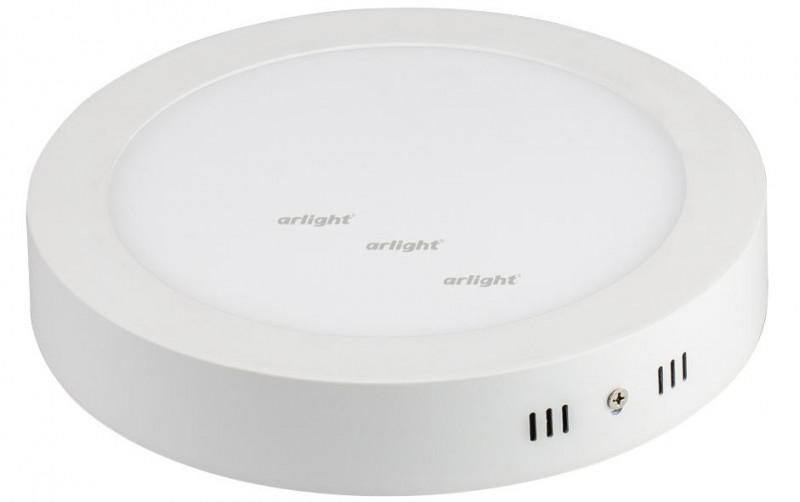 где купить Arlight Светильник SP-R225-18W Day White дешево
