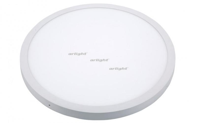 Arlight Светильник SP-R600A-48W Warm White arlight светильник sp cubus s100x100wh 11w warm white 40deg