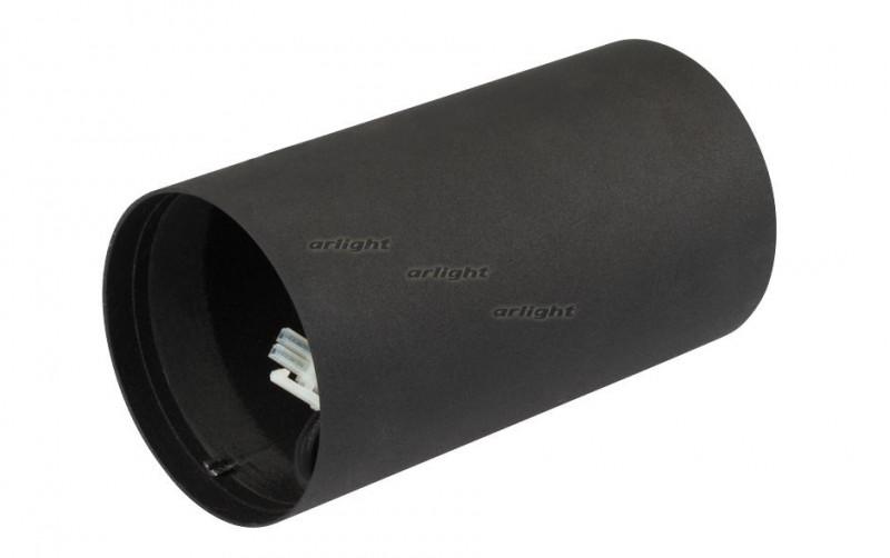 Arlight Цилиндр накладной SP-POLO-R85S Black (1-3)