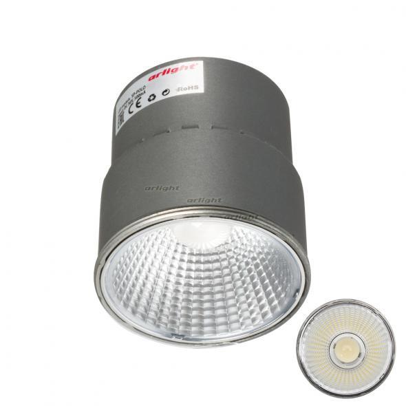 Arlight Светодиодный модуль SP-POLO-15W White 40deg (2-3) arlight светильник sp cubus s100x100wh 11w warm white 40deg