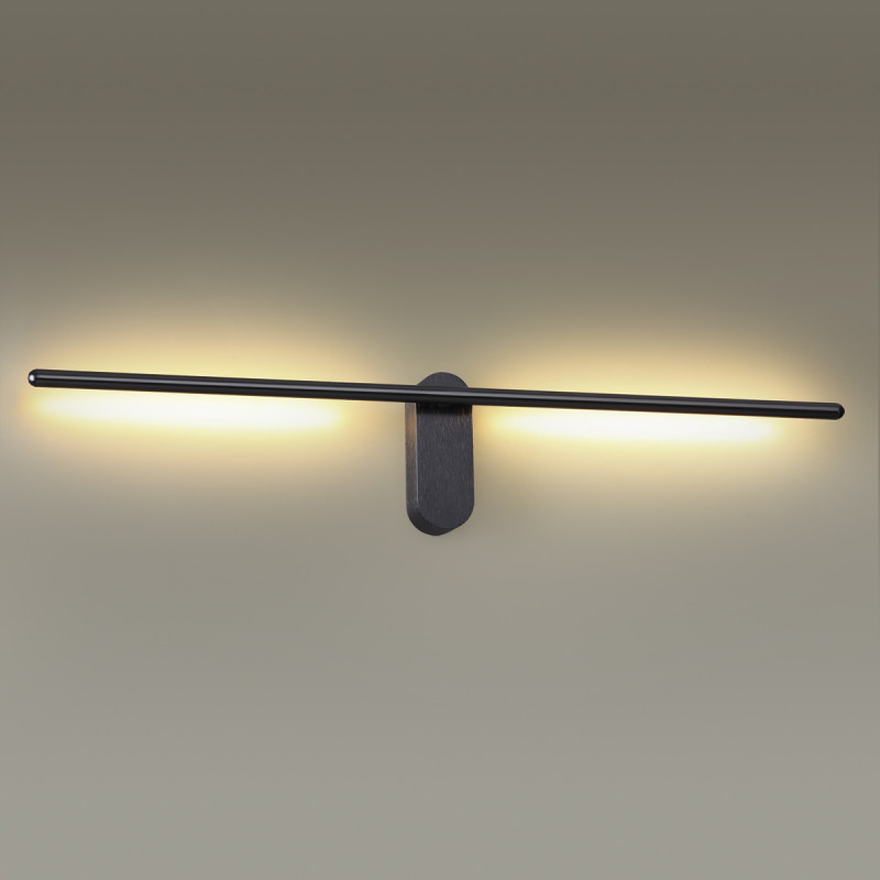 Светильник для картин Odeon Light 3858/12WB