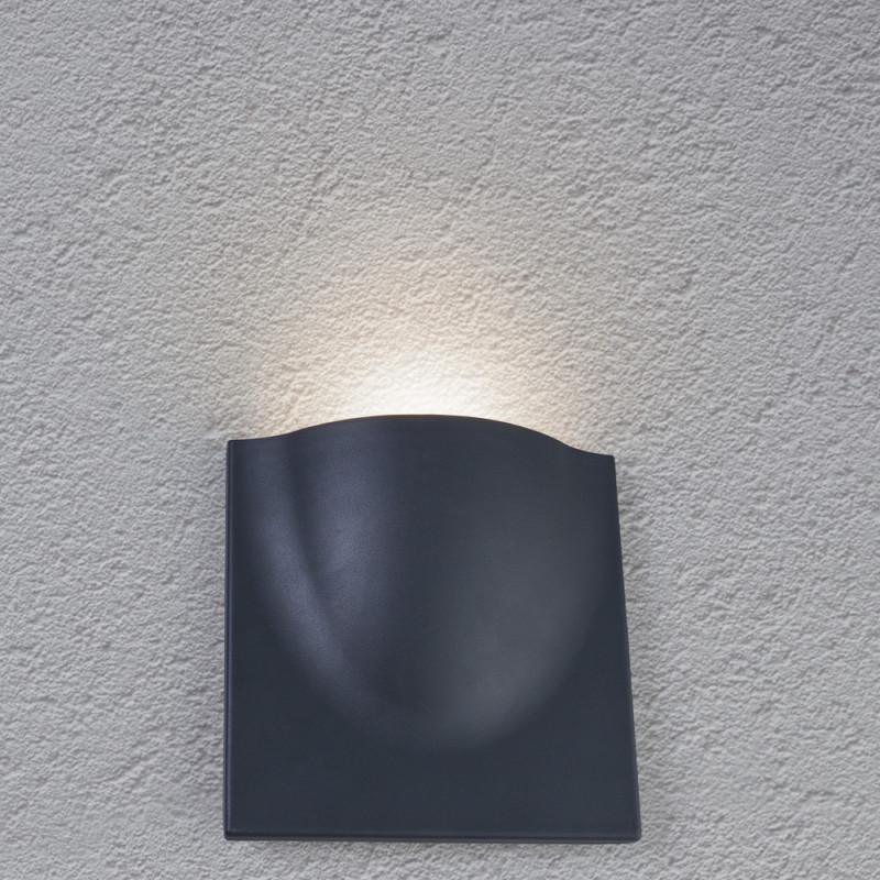 Купить Светильник настенный ARTE Lamp A8512AL-1GY в Энгельсе цена прайс-лист
