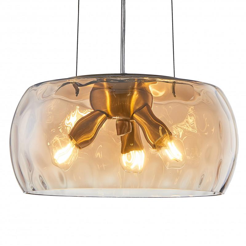 Купить Потолочный подвесной светильник Favourite 2335-3P в Пугачеве цена прайс-лист