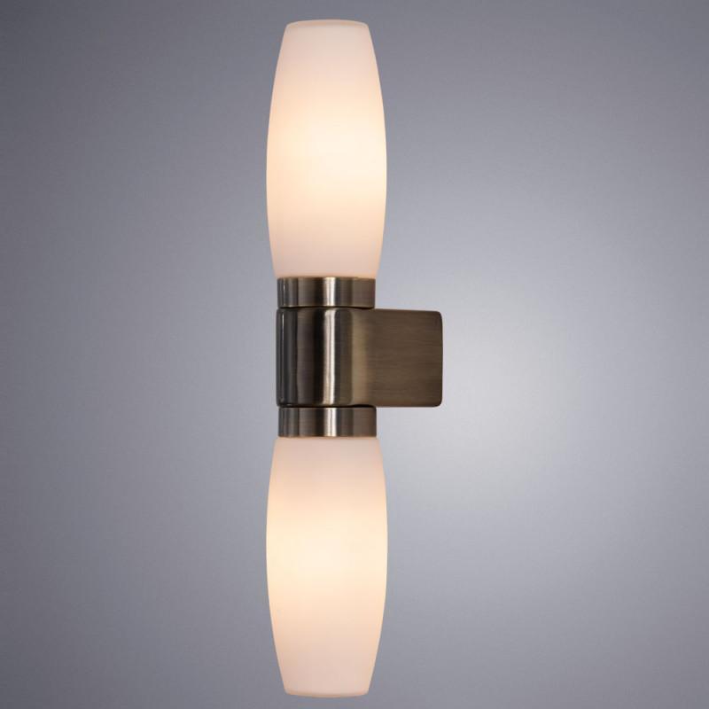 Светильник для картин ARTE Lamp A1209AP-2AB